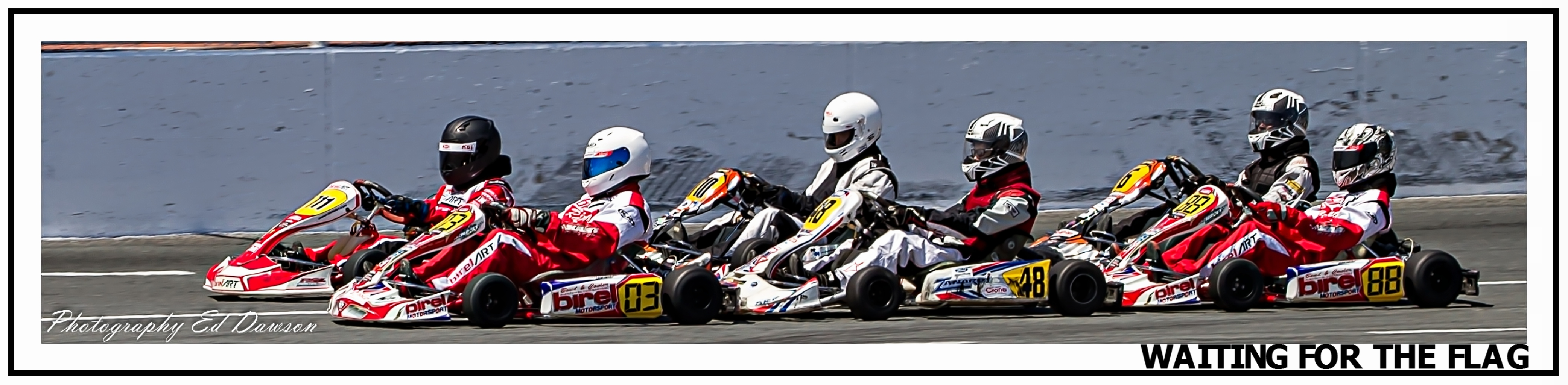 AMKA – Karting in Nova Scotia